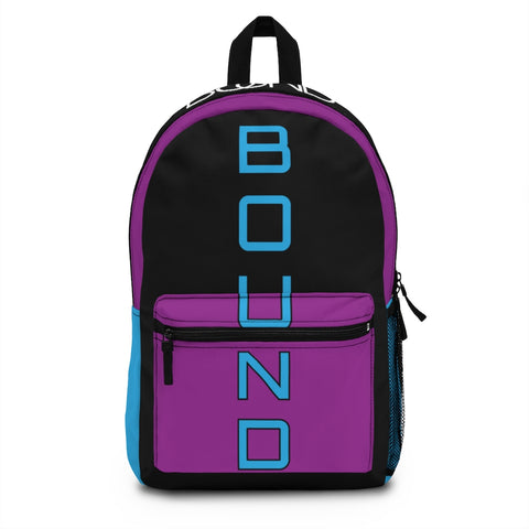 Limited Edition BOUND After Party Hybrid Backpack
