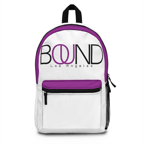 Limited Edition BOUND 80's Dream (Snow Edition) Backpack