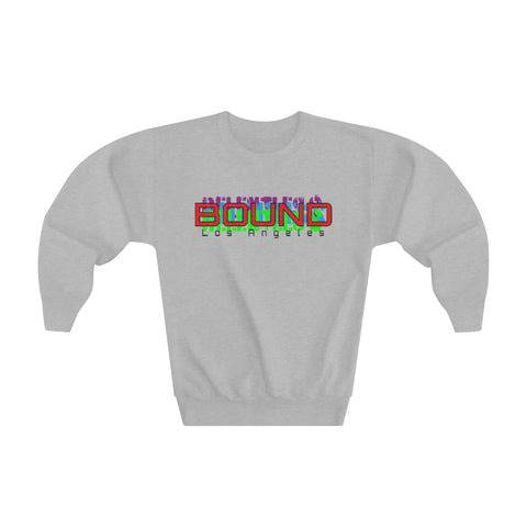 Limited Edition - BOUND Kids Relentless Crew Sweatshirt