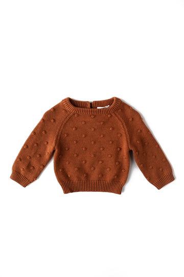 Dotty Knit | 3 Colors