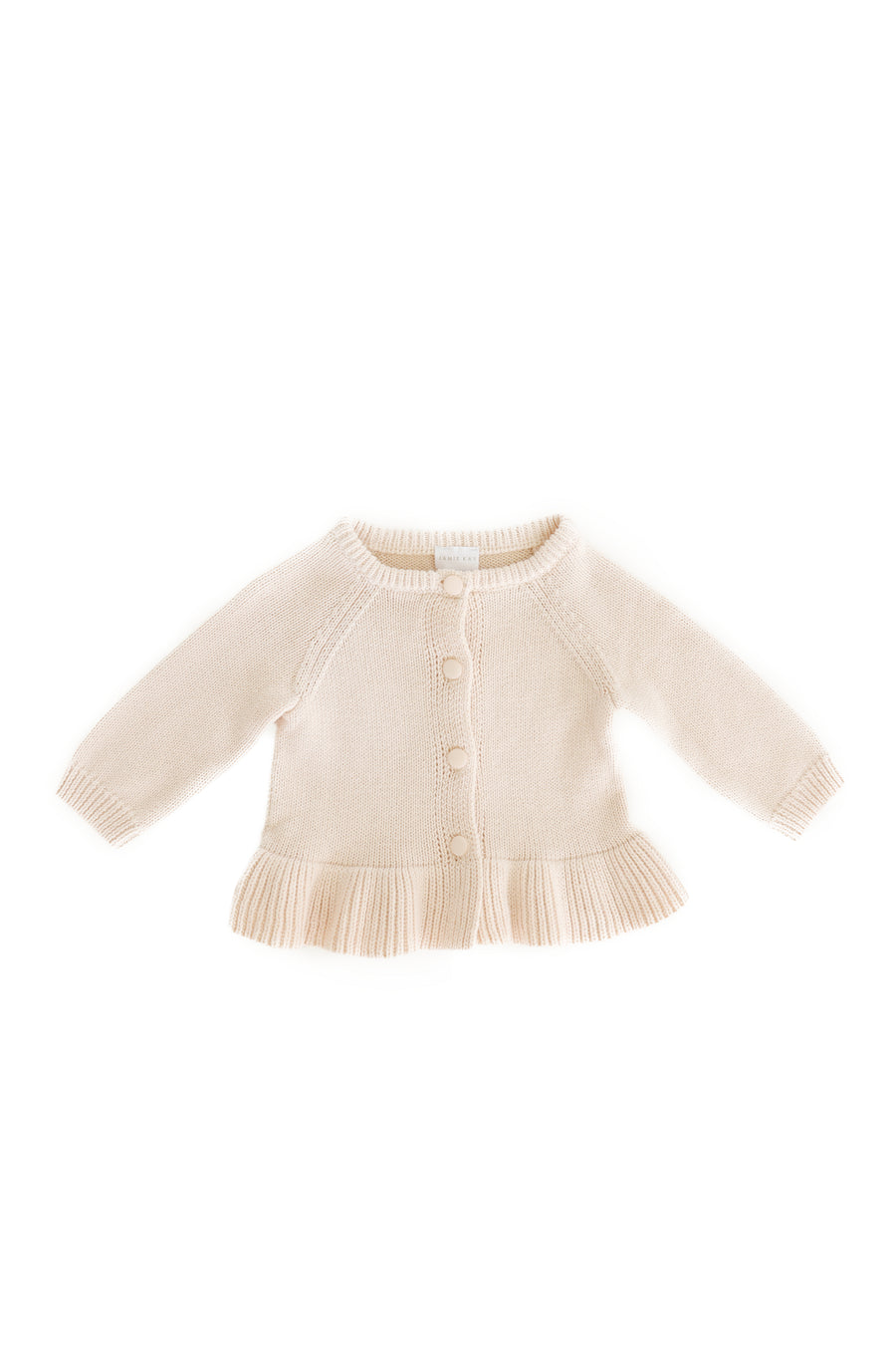 Addison Cardigan | Frosted Rose