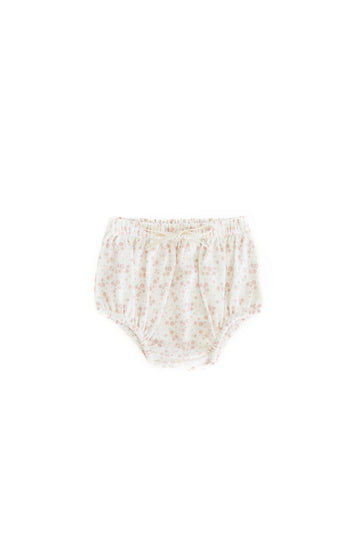 Cotton Bloomer | Primrose Floral