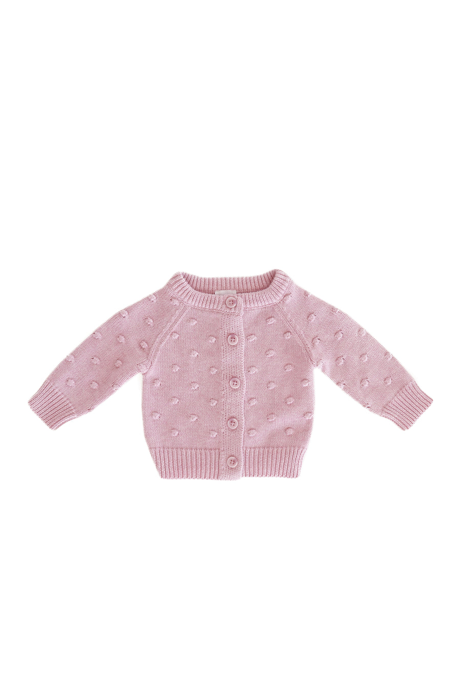 Dotty Cardigan | Rose Marle