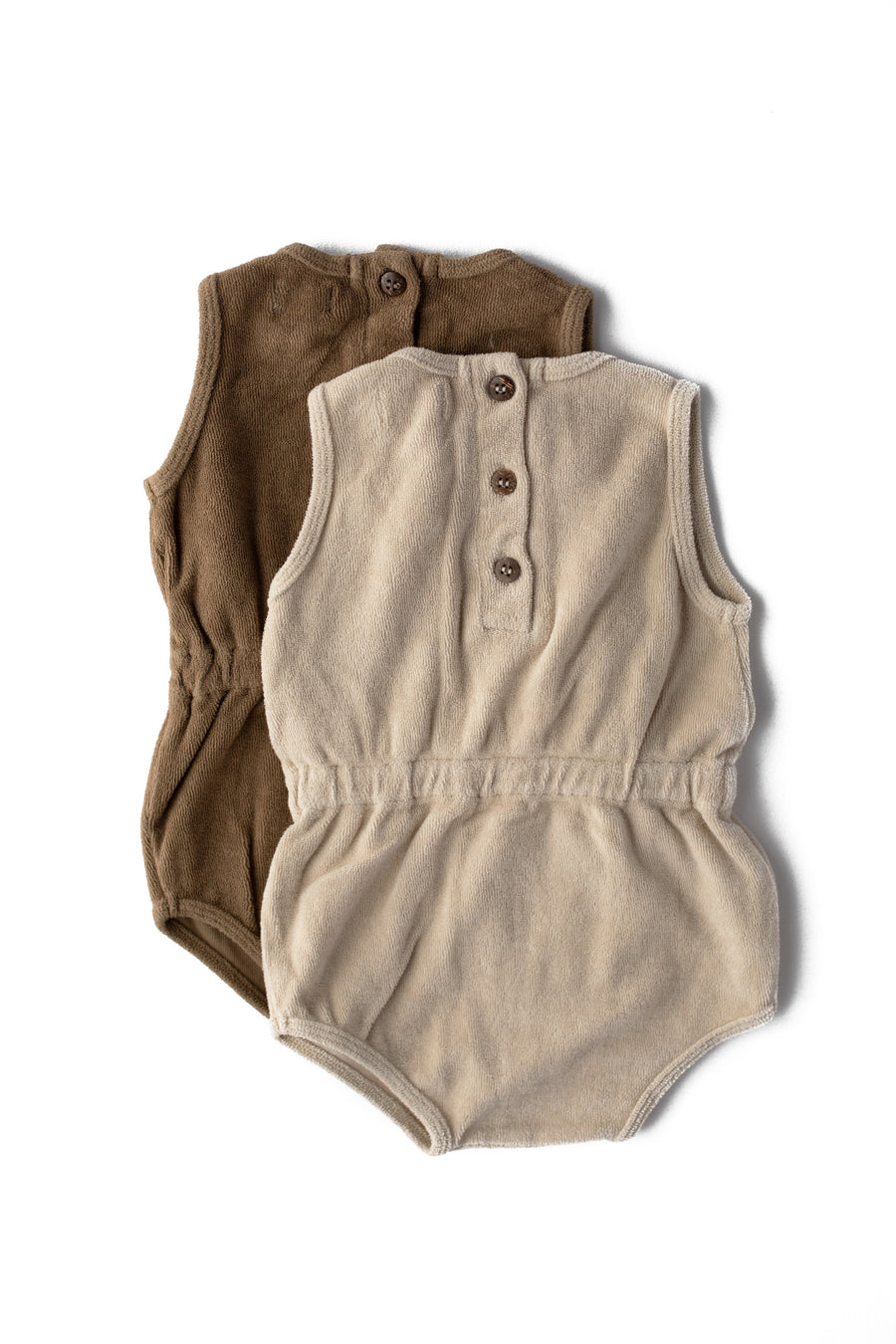 Vintage Romper | 2 Colors
