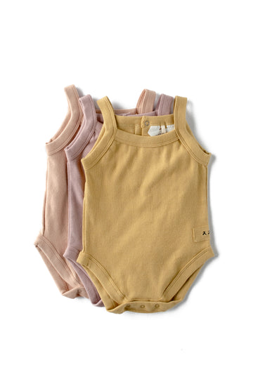 Tank Top Suit | 3 Colors