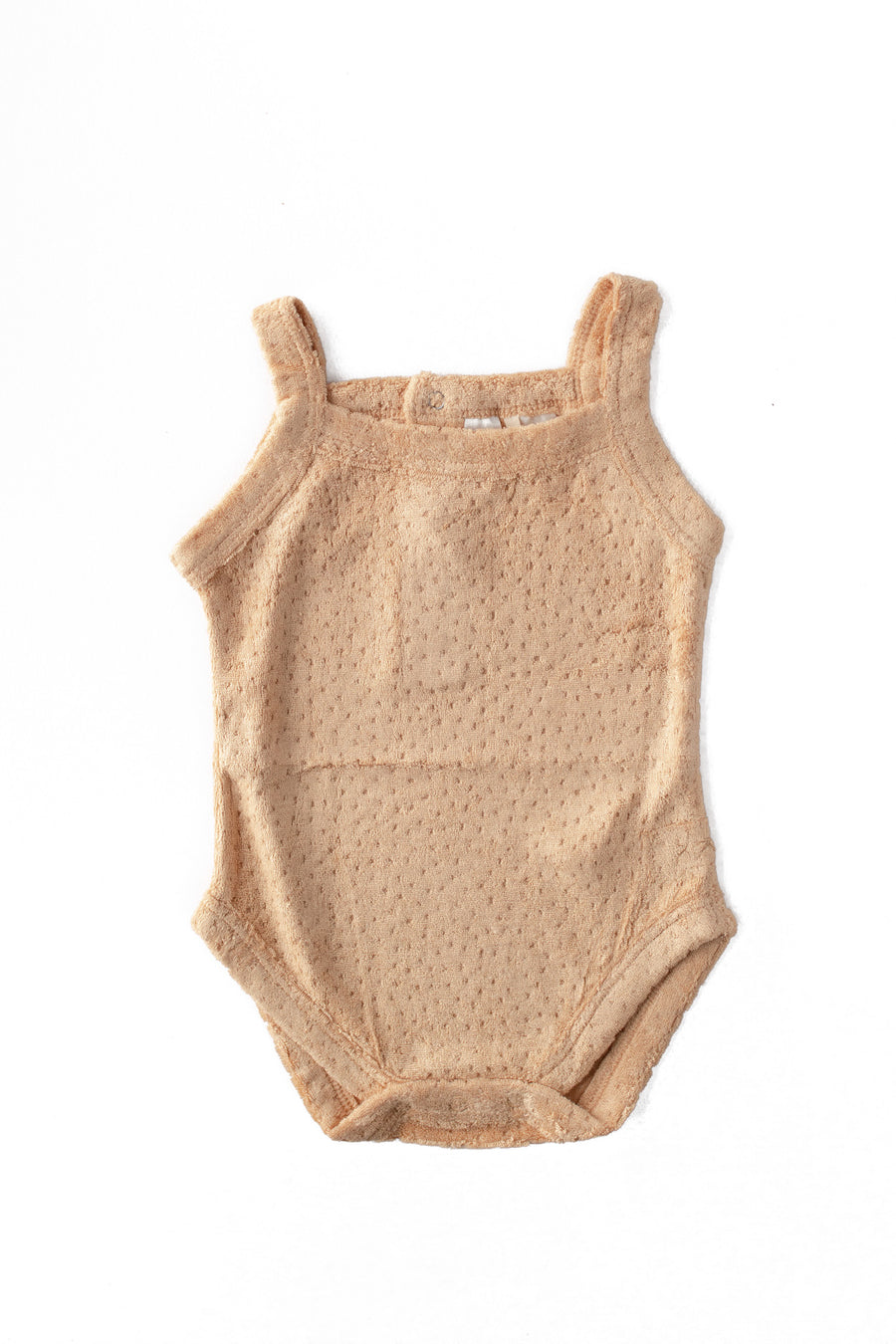 Teddy Tank Suit | 3 Colors