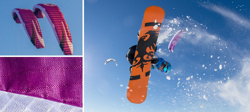Flysurfer Speed 5 Kite - Island Board Shop