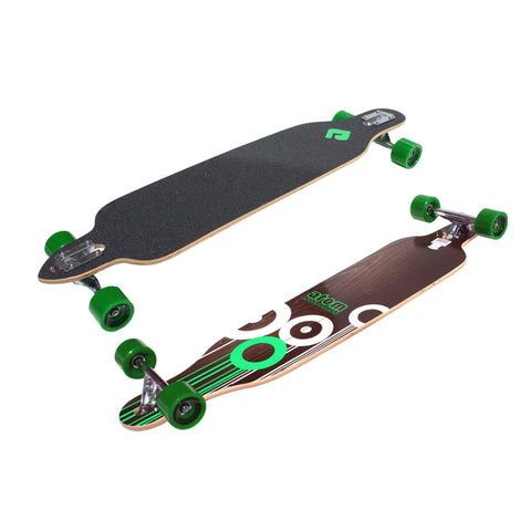 "Atom Drop Through 41"" Longboard"
