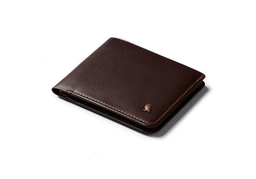 Bellroy Hide & Seek Hi Java Brown