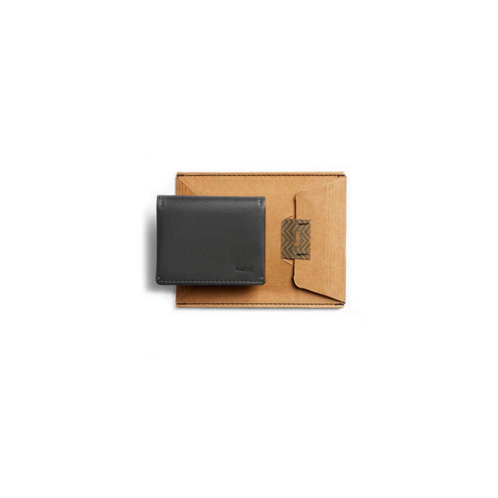 Bellroy Slim Sleeve Charcoal
