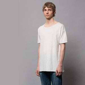 nudie jeans, fair trade, bio, organic, Roger, t-shirt