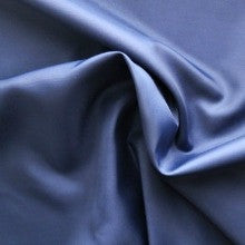 Navy Anti-Static Lining Fabric