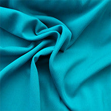 Jade Plain Viscose- The Haberdashery