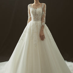 princess-court-train-wedding-dress-MN2019101502-2