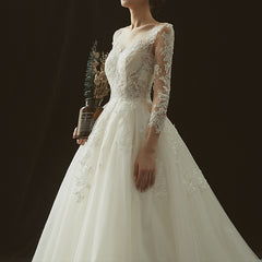 princess-court-train-wedding-dress-MN2019101502-5