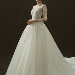 princess-court-train-wedding-dress-MN2019101502-6