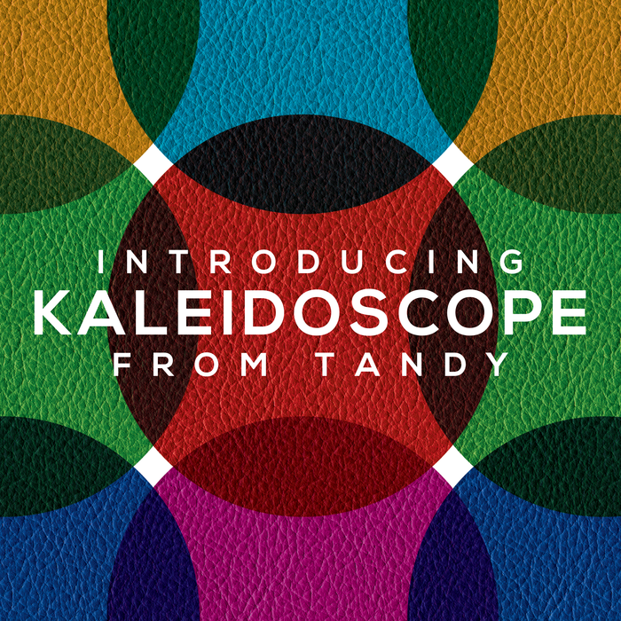 Introducing Kaleidoscope from Tandy