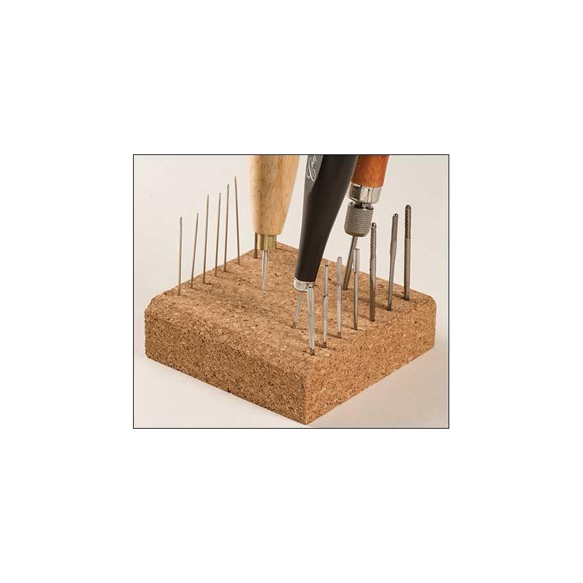 Craftool® Awl Block