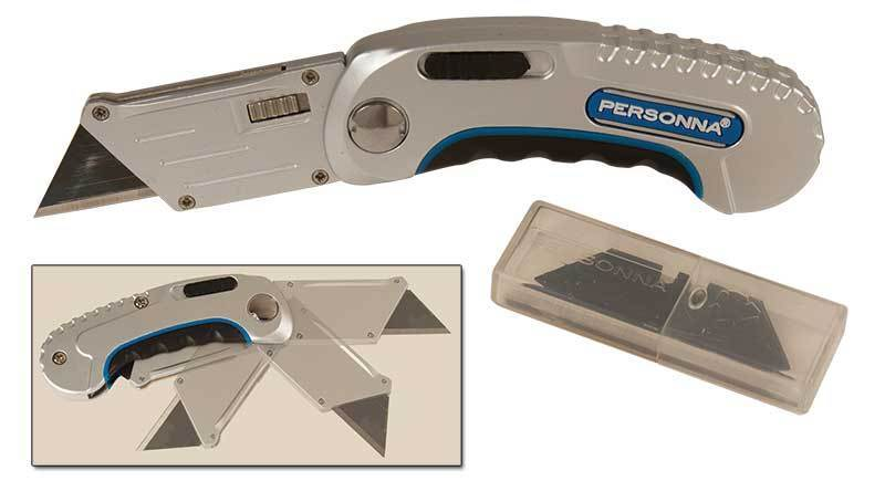 Personna Folding Utility Knife