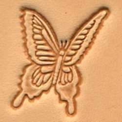 Butterfly Craftool® 3-D Stamp