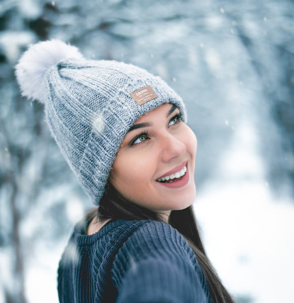 Winter Tips for a Healthier Mouth