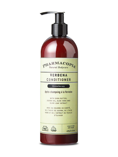 Pharmacopia Verbena Conditioner 16oz