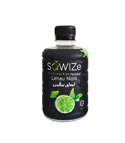 Sqwize Lime Juice