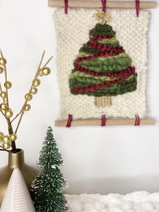 Holiday Tree - Traditional 3
