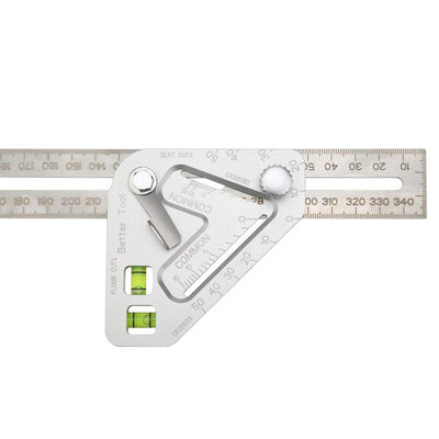 CombiPro Woodworking Ruler