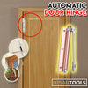 InstaClose Automatic Door Hinge
