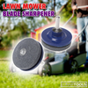 Lawn Mower Blade Sharpener 2.0 (2 Pack)