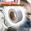 MonstaTape - Waterproof Rubber Tape