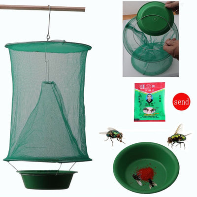 Outdoor Fly Catcher