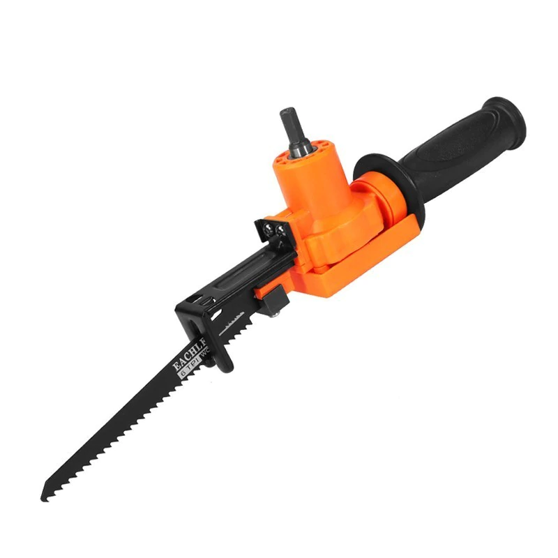 Power Drill Jigsaw Kit