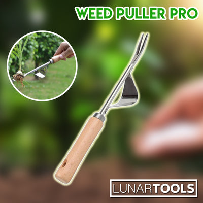 Weed Puller Pro™