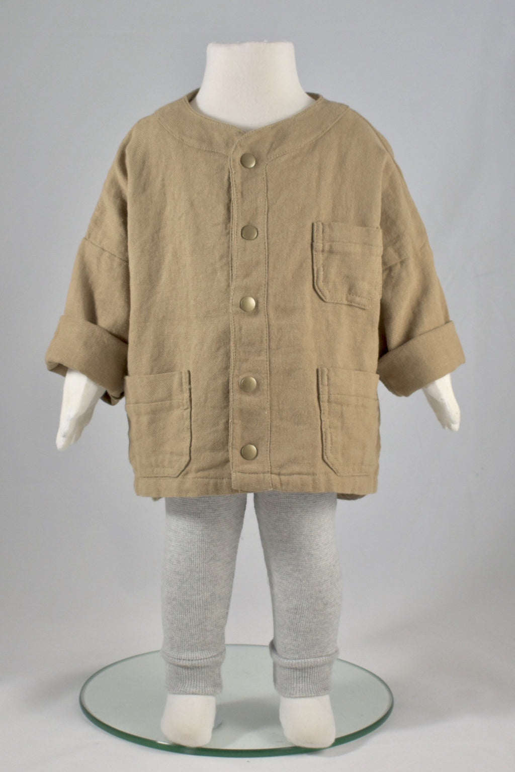 Japanese Cotton Jacket