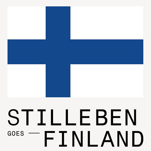 Stilleben Goes Finland