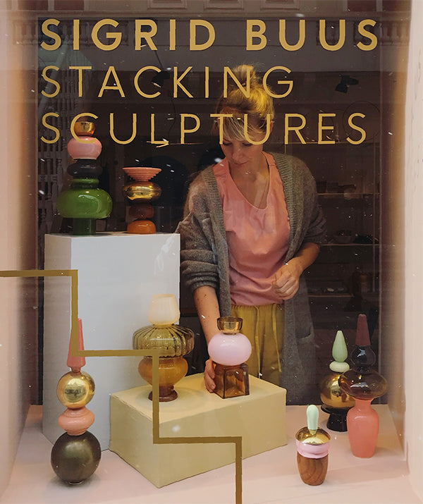 Stacking Sculptures