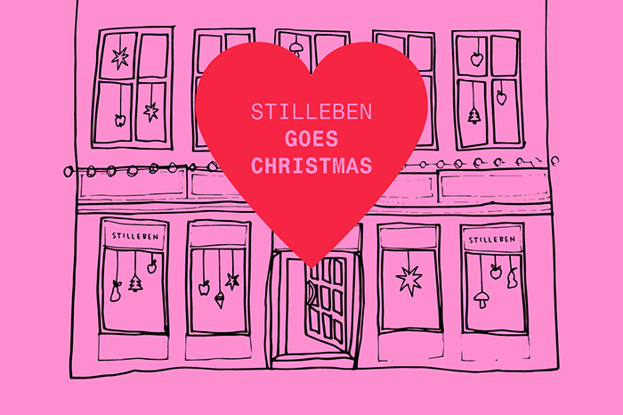 Stilleben Goes Christmas