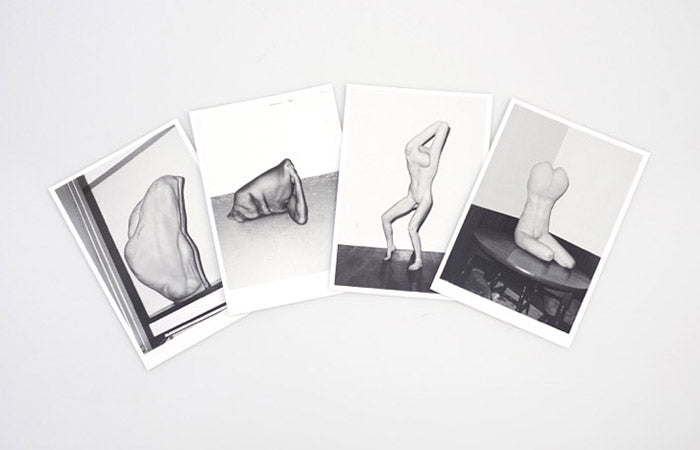 Asger Carlsen, Stilleben, One-picture-books, Nordic Photography