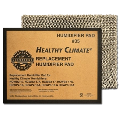 Lennox Healthy Climate Humidifier Pad (X2661) (2-Pack)