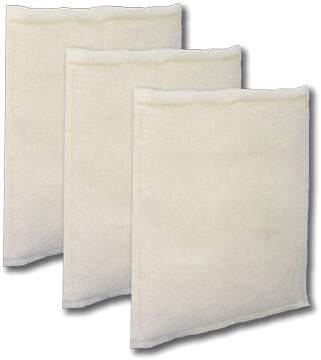 16x12.5x½ Cotton Air Filters (10-Pack)