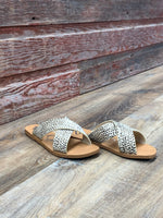 Seaside Sandal