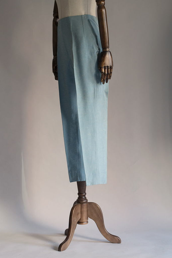 vintage pleated pants