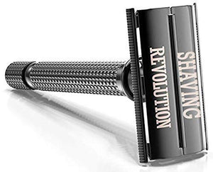 Shaving Revolution Double Edge Safety Razor