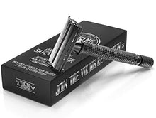 Load image into Gallery viewer, Shaving Revolution Double Edge Safety Razor