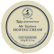Load image into Gallery viewer, Taylor of Old Bond Street Sandalwood Shaving Cream Bowl, 5.3-Ounce