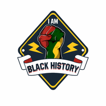 Load image into Gallery viewer, Black History Month Tees