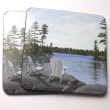 Load image into Gallery viewer, Custom Coasters - 4 Pack