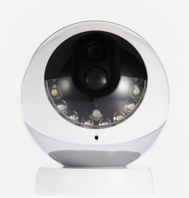 Homeboy Security Camera with Magnetic Base